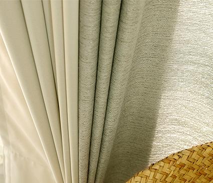 Rèm vải Hàn Quốc 16