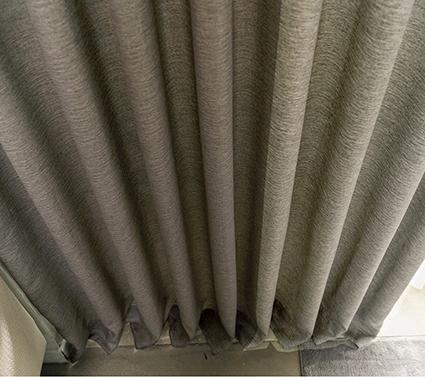 Rèm vải Hàn Quốc 22