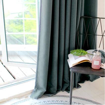 Rèm vải Hàn Quốc 25