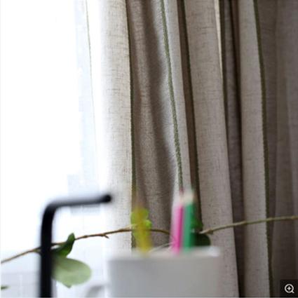 Rèm vải Hàn Quốc 28