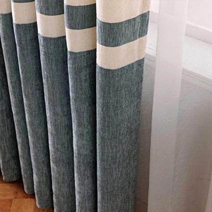 Rèm vải Hàn Quốc 30