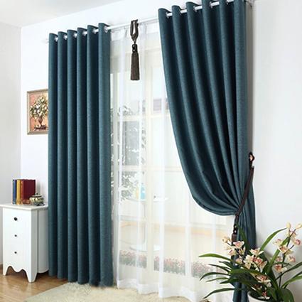 Giá rèm vải (rèm cửa sổ) bao nhiêu tại Hà Nội bạn nên biết?