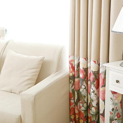 Rèm Ánh Dương-Sự lựa chọn hoàn hảo cho căn hộ chung cư cao cấp