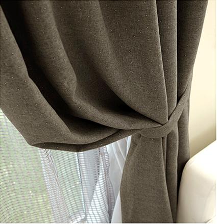 Rèm vải Hàn Quốc chống nắng cao cấp
