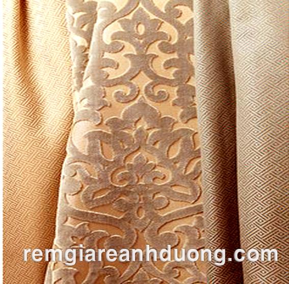 Rèm vải hay rèm romance phù hợp với không gian nhà bạn