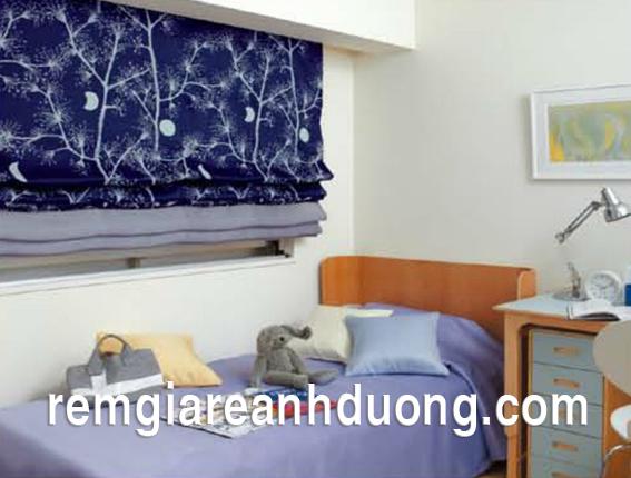 Rèm vải Nhật Bản, Rèm Cao Cấp Ánh Dương 15